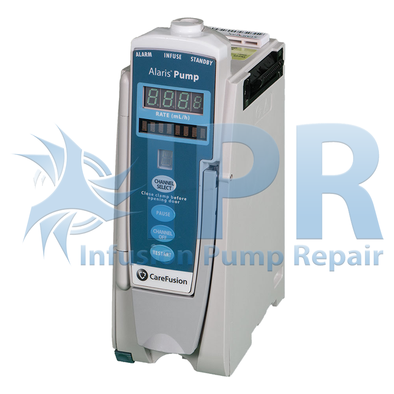 Alaris 8100 Pump Module