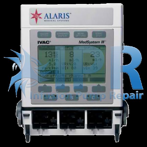Alaris Medsystem III 2860