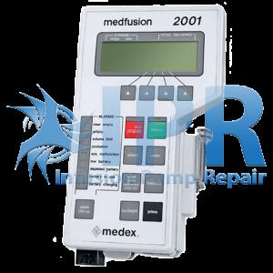 Medfusion 2001