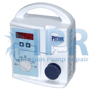 Ross Flexiflo Patrol InfusionPump