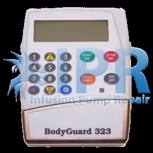 CME BodyGuard 323